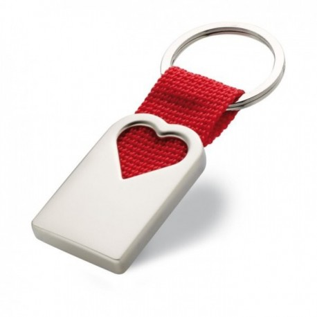 Prívesok v tvare srdca v darčekovom balení
