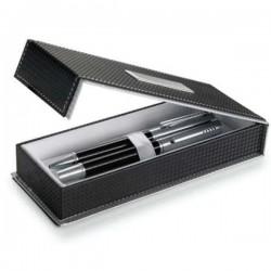 Elegantná súprava guľôčkové pero a roller v darčekovej krabičke