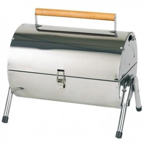 Americký barbecue gril s kliešťami