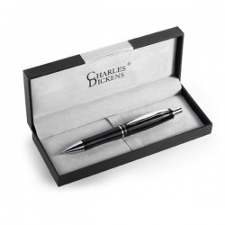 Značkové pero Charles Dickens